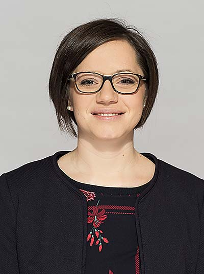 Carolin Rehm