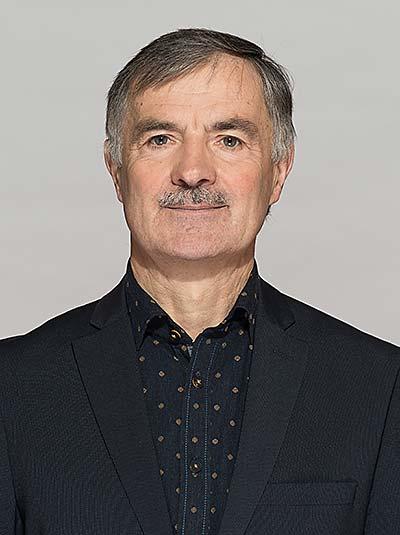 Gerhard Eidelloth