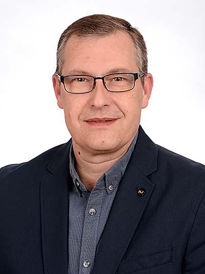Jochen Gleich