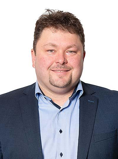 Ralf Welsch