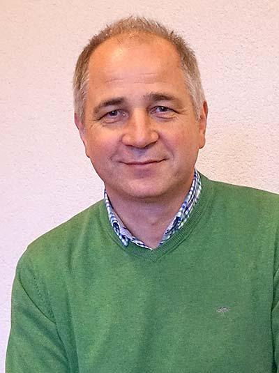 Thomas Greser
