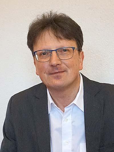 Udo Prell